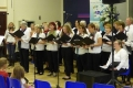 The Westborough and Park Barn based Rhythm of Life community choir.