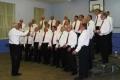 Surrey Fringe barbershop chorus.
