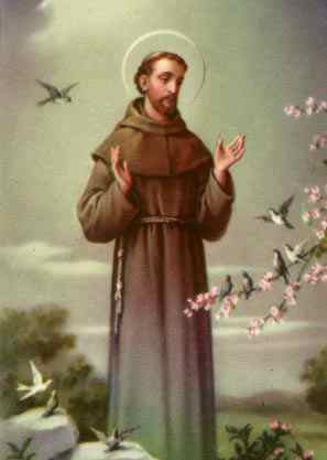 st clare assisi and francis relationship