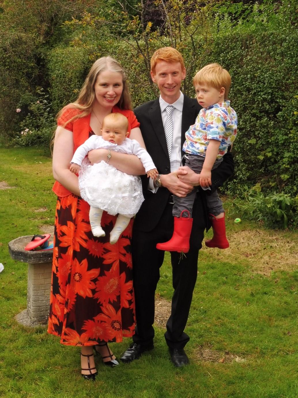 baptismfamily