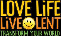 LoveLifeLiveLent