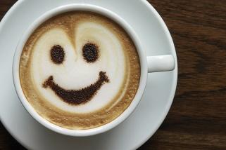 lentcoffee