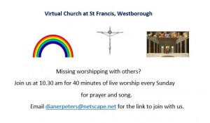 Virtual Service St Francis